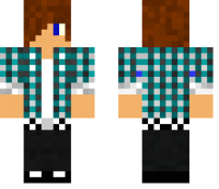 Most Popular Minecraft Skins Download Skins - Skins fur minecraft creeper