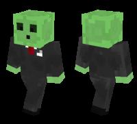 Slime Suit skin