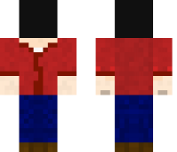 Diamond Guy Minecraft Skin