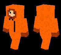 Kenny skin