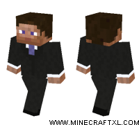 Business Suit skin