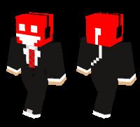 Deadmau5 skin