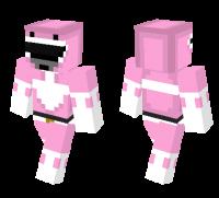 Pink Ranger skin