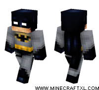 Batman skin