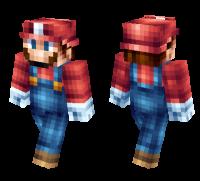 Mario skin