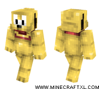Pluto skin