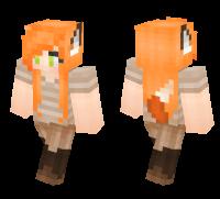 Foxy Lady skin