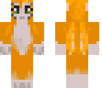 Most Viewed Minecraft Skins - Spongebob skins fur minecraft