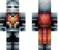 Cleric Warrior Minecraft Skin