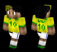Neymar skin
