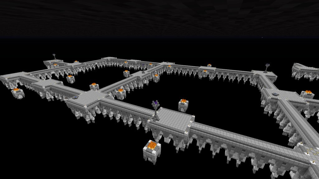 Diablo 2 Lod Recreated In Minecraft As A Map