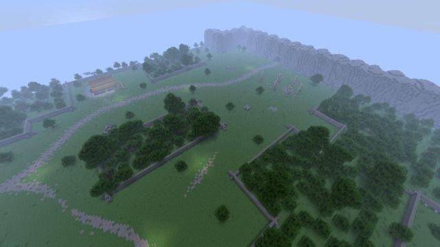 Diablo 2 LOD Map