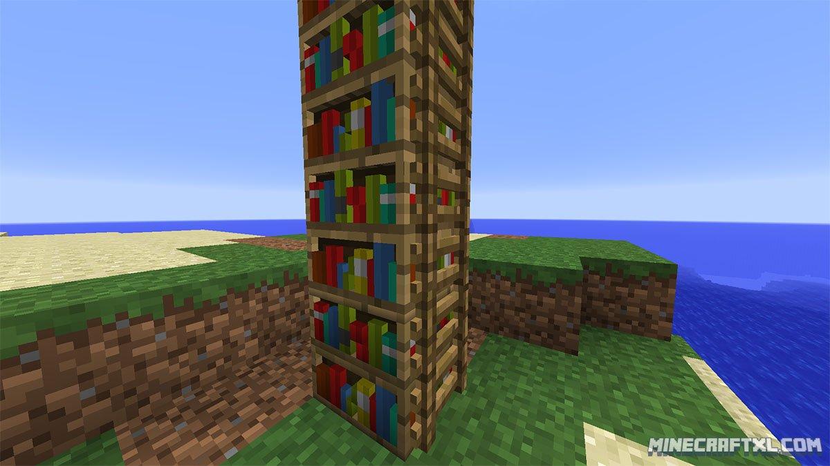 Minecraft resource pack 188 - 2832