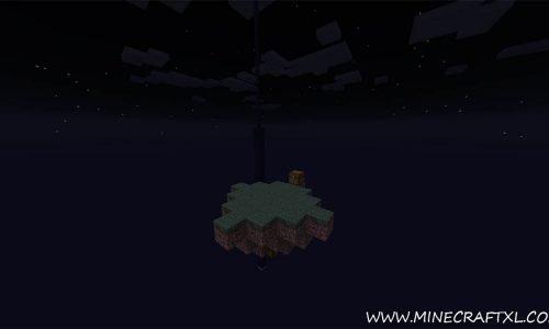 4 Pillar Survival Map