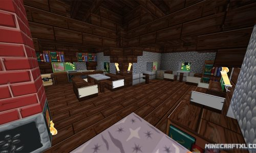 ACME Resource Pack for Minecraft 1.7/1.6