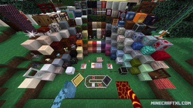 ACME Resource Pack
