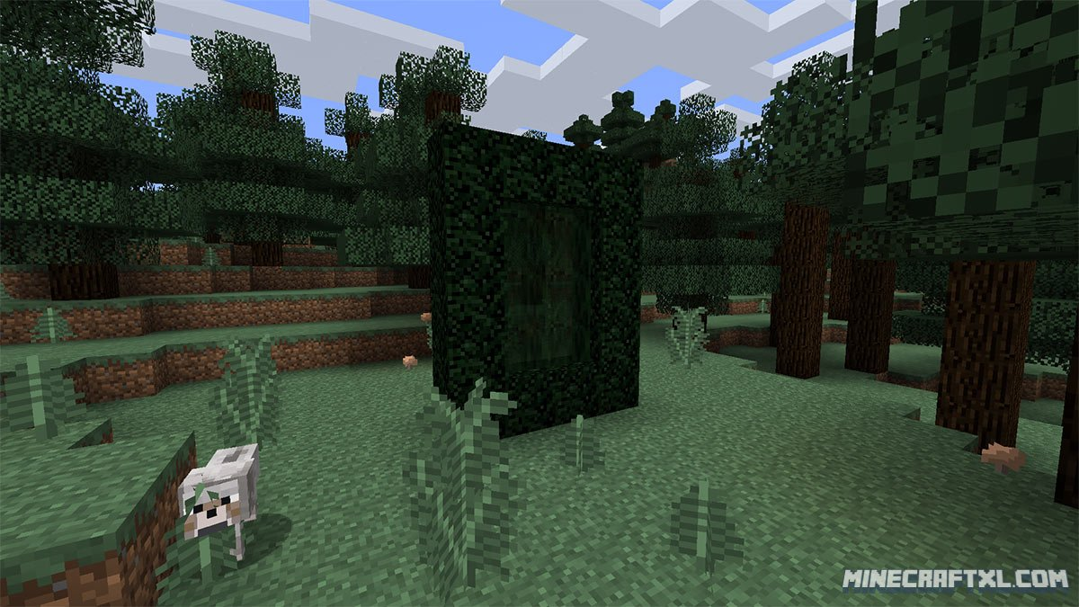 minecraft forge 10.13.4