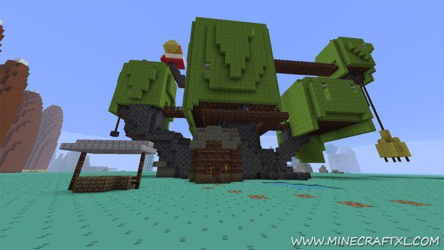 AdventureTime Mod
