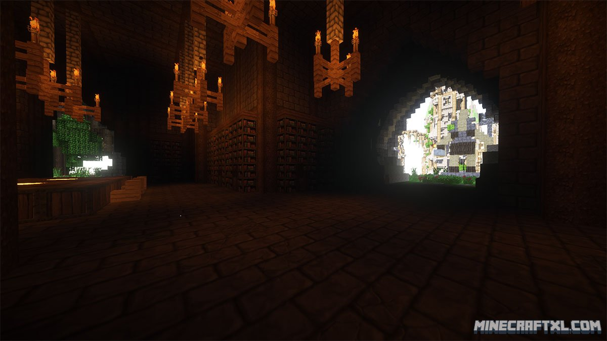 how to use shaders in minecraft forge
