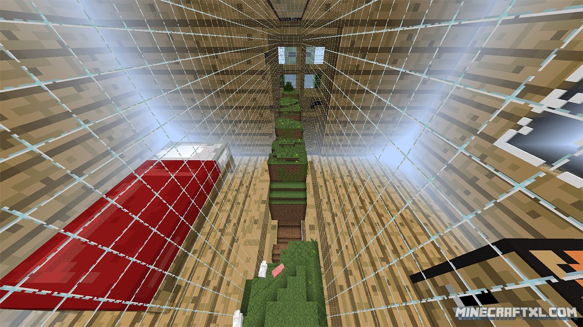Extreme ant farm map 9minecraft. Net.