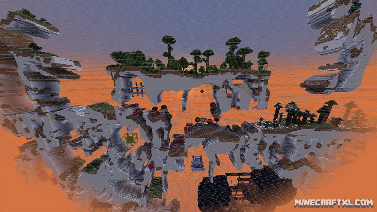 Ant farm survival map pack download for minecraft 1. 7. 10.
