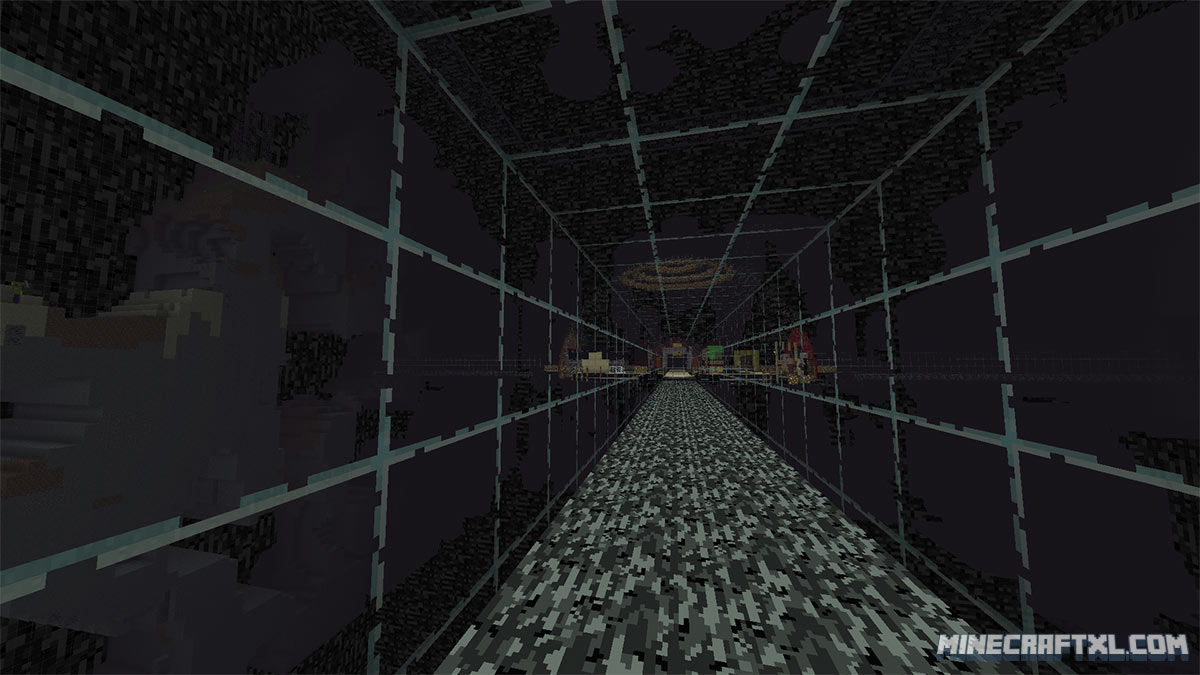 Ant farm survival map for minecraft 1. 14, 1. 13. 2 | pc java mods.