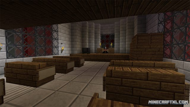Arestian's Dawn Resource Pack