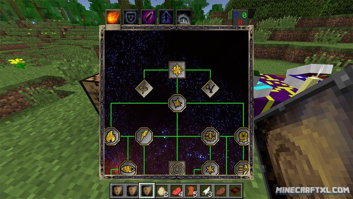 Скачать мод арс магика 2