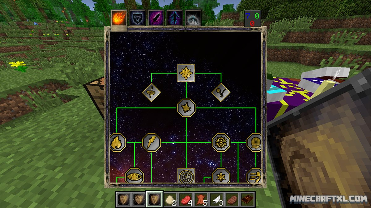Ars Magica 2 Mod Download for Minecraft 1 6 4 - MinecraftXL