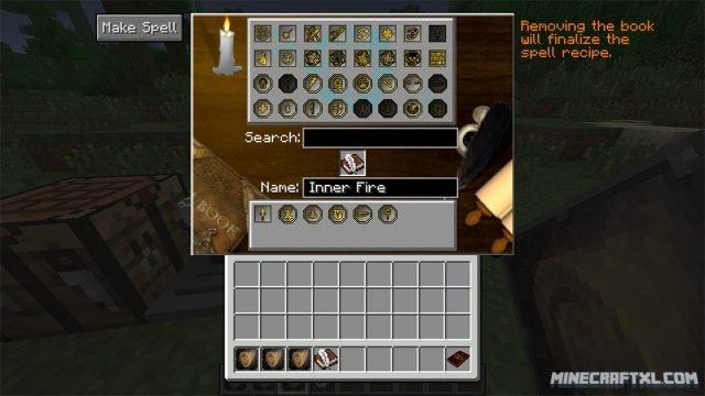Ars Magica 2 Mod