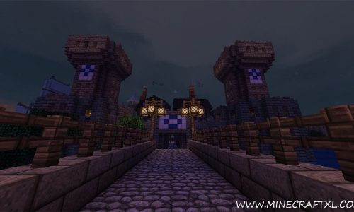 A'therys Ascended Resource Pack for Minecraft 1.7/1.6