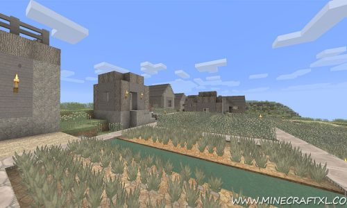 Minecraft 164 page 5 of 10 minecraft xl downloads azas arid resource pack for minecraft 162164 publicscrutiny Choice Image