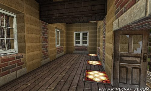 Battered Old Stuff Resource pack for Minecraft