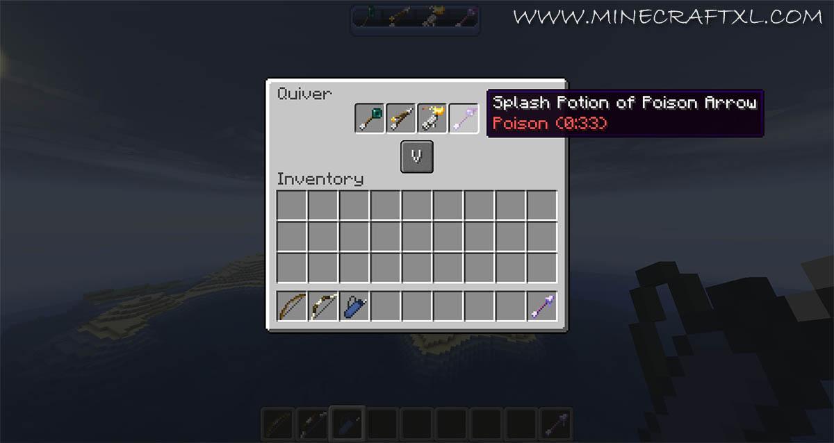 Download Better Archery Mod For Minecraft 1 6 2 Minecraftxl