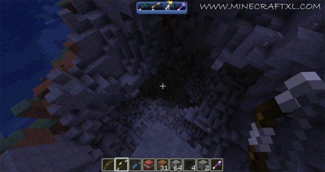 Better Archery Mod for Minecraft