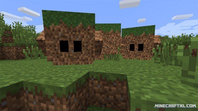 Blocklings Mod