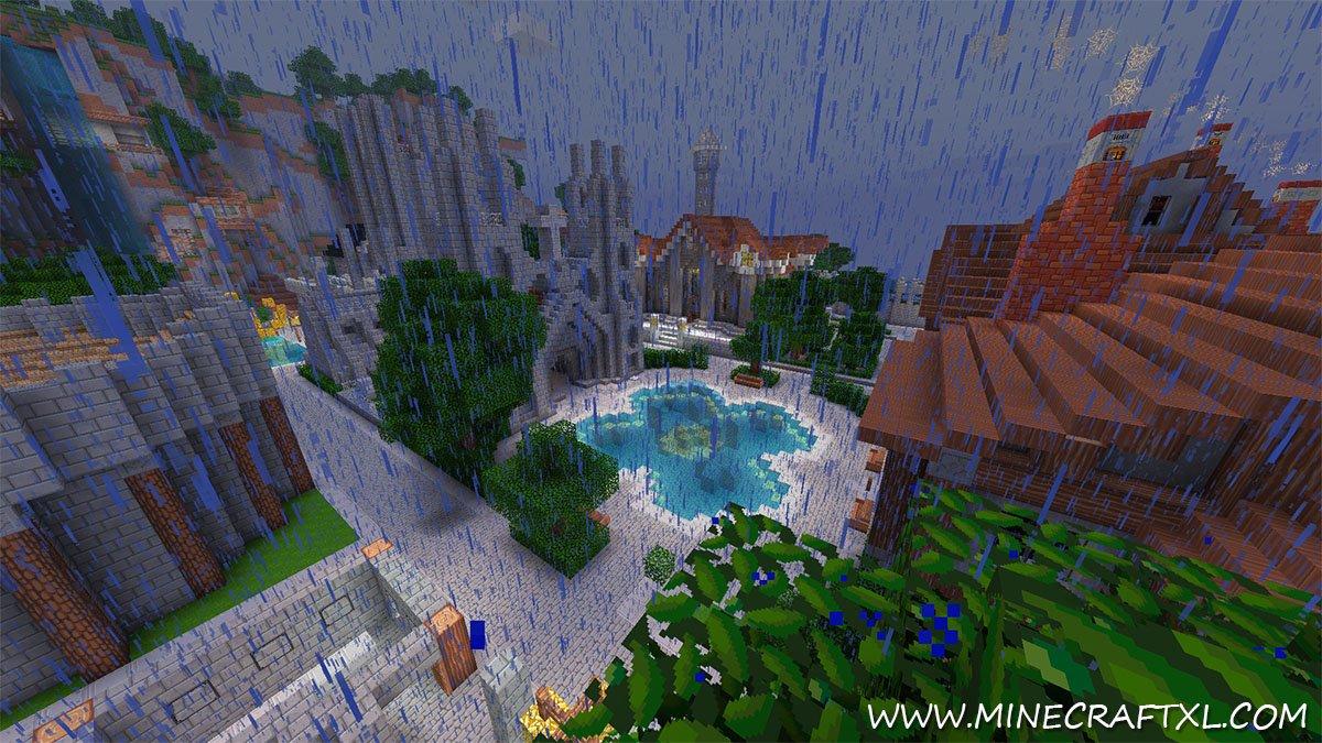 Castle lividus of aeritus map download for minecraft 172164 castle lividus map publicscrutiny Choice Image