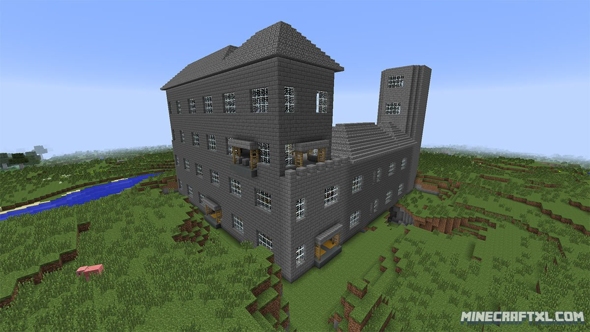Chocolate Quest Mod Download for Minecraft 1.7.10