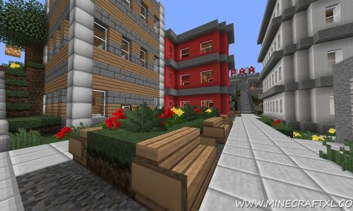 Coterie Craft Resource Pack for Minecraft 1.7.2/1.6.4