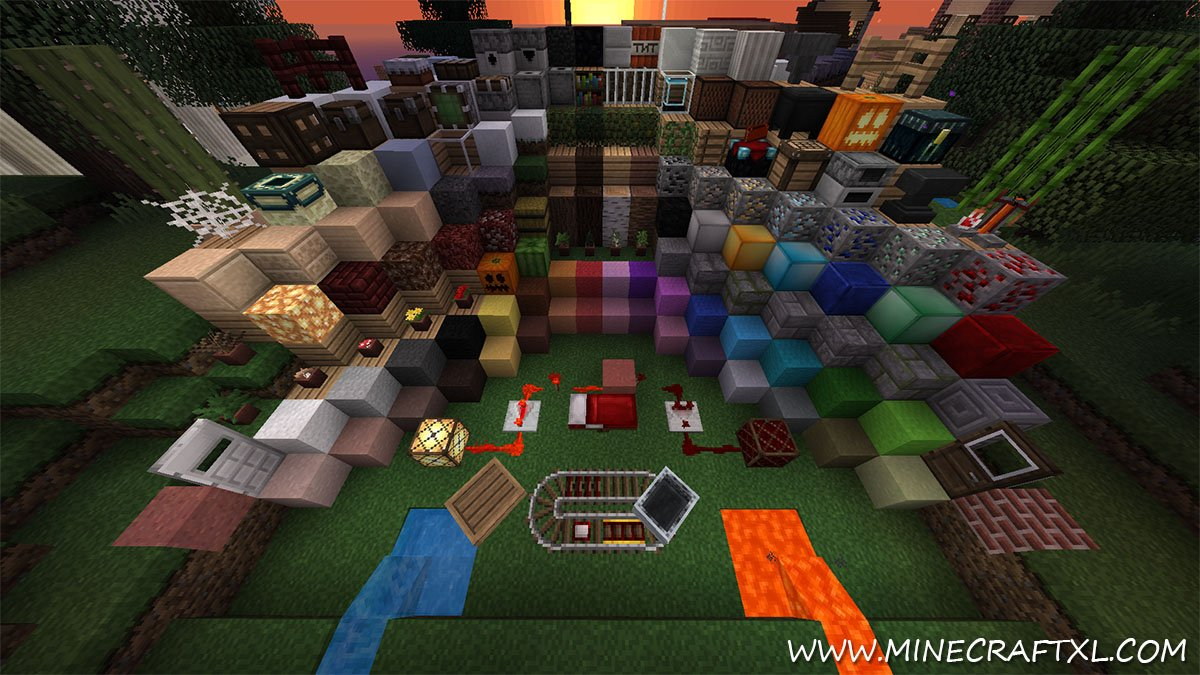 Coterie Craft Resource Pack