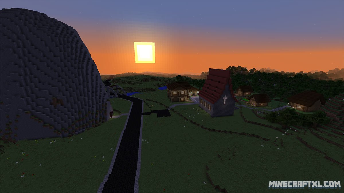 Crack in the world map download for minecraft 18 crack in the world map gumiabroncs Choice Image