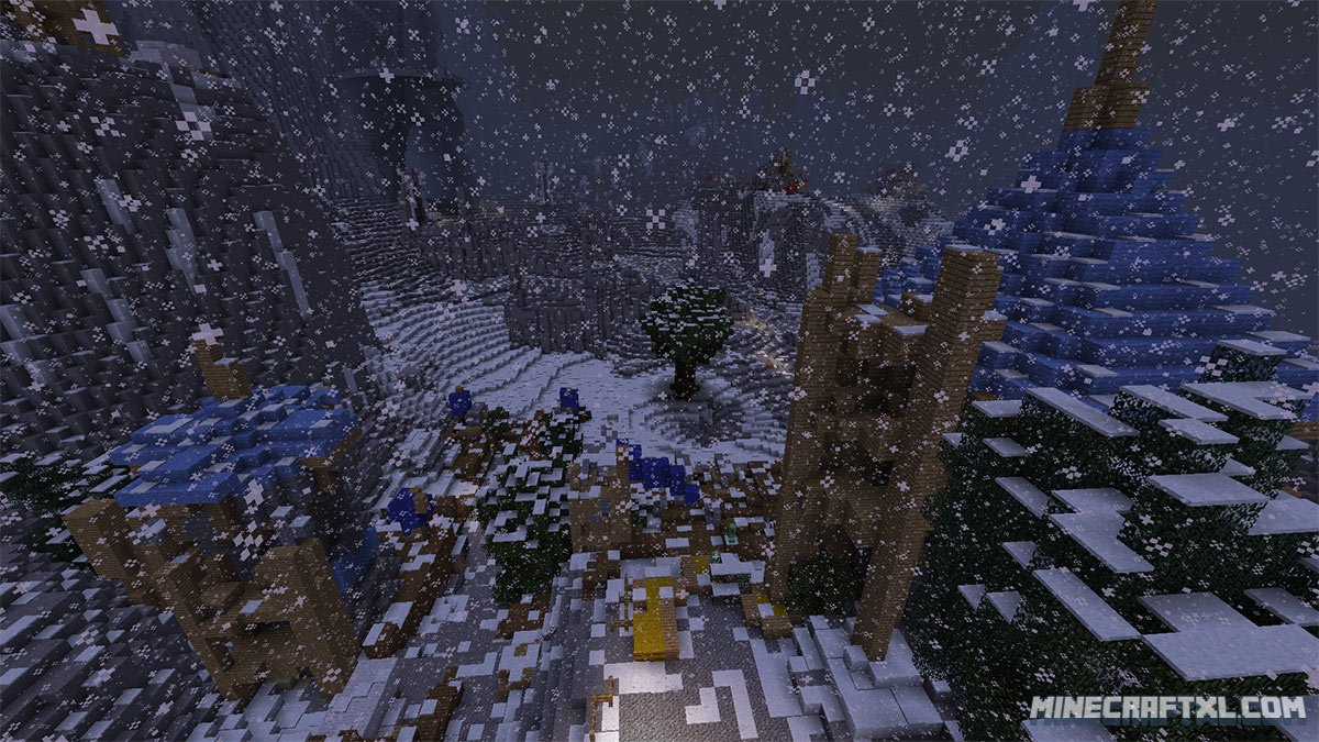 Crafting Azeroth Minecraft Download