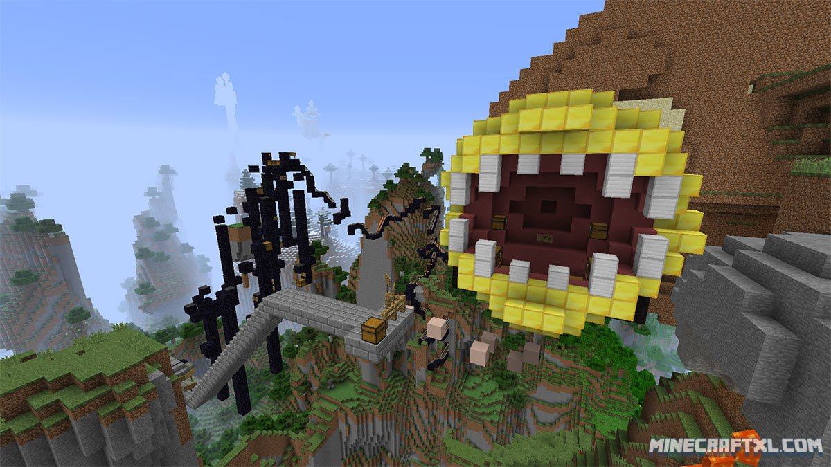 cry with joy map download for minecraft  - cry with joy map