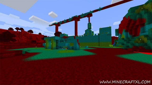 DangerZone Resource Pack