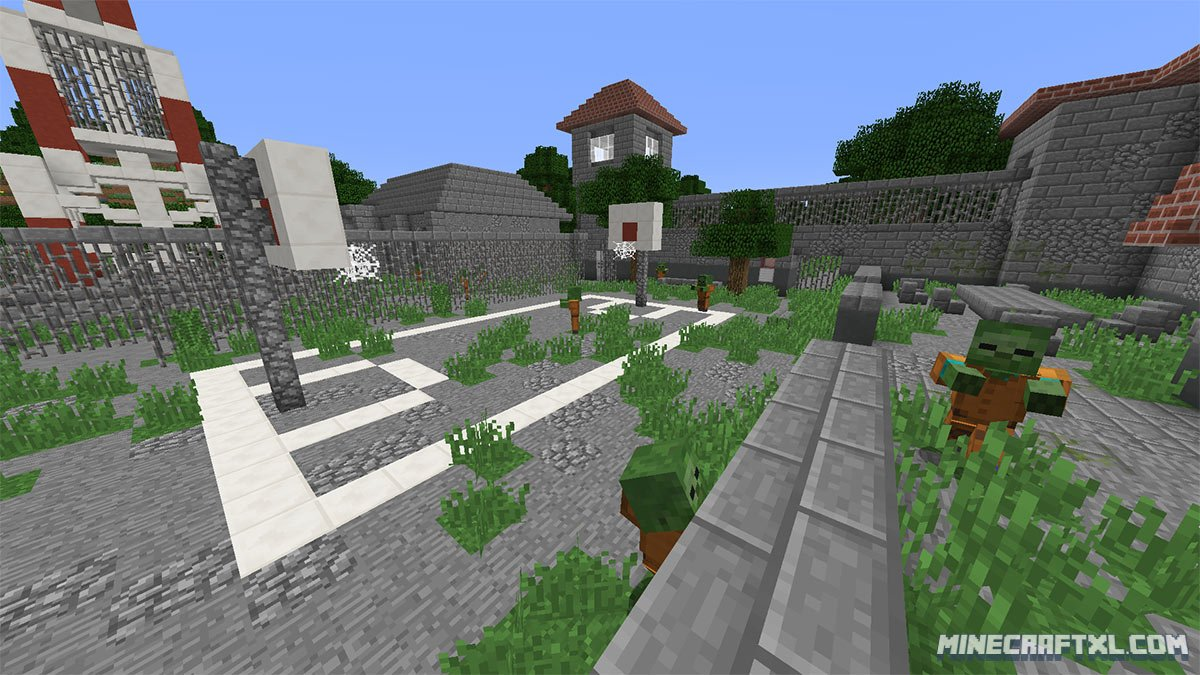Dead prison 2 map download for minecraft 18 dead prison 2 map publicscrutiny