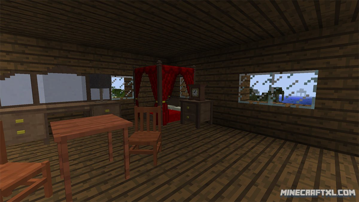 DecoCraft Mod Download for Minecraft 1 7/1 6