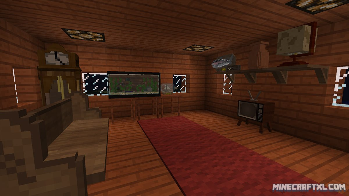 Minecraft Deco Craft   Download