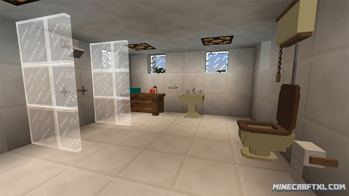 how to make minecraft look better without mods
