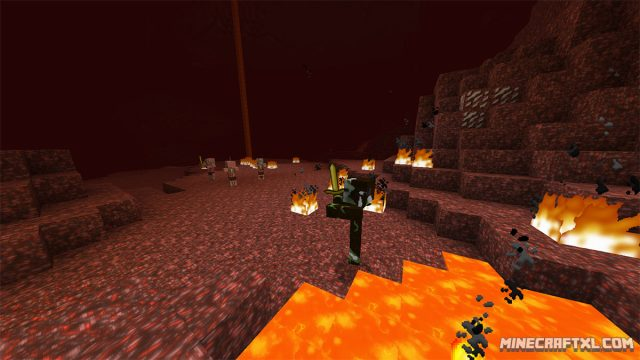 Defscape Resource Pack