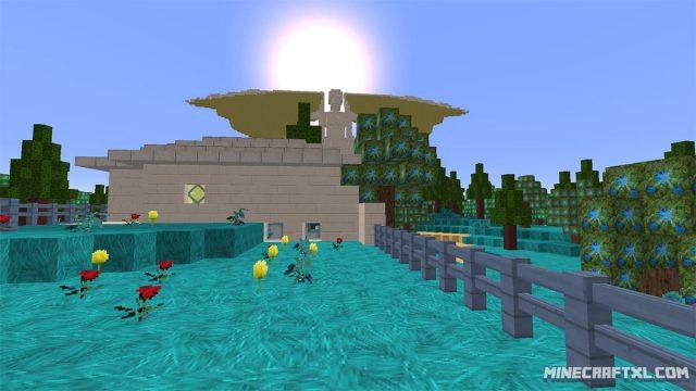 Dimension Jumper 2 Map